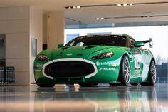 """Aston Martin V12 Zagato """"Zig"""""""