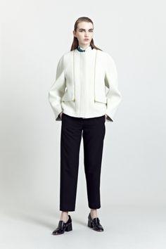 Siloa & Mook AW13: Duiri Jacket, Gunna Trouser.  #siloamook #fashionflashfinland #fashion #fashiondesigner #designer #aw13 #collection #Finland #Helsinki