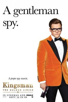 Watch Full Movie Kingsman: The Golden Circle  - Free Download HD Version, Free Streaming, Watch Full Movie