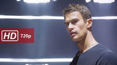 Regarder Theo James dans Divergent (2014) en ligne Full Movie 720P VF