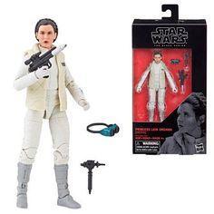 Star Wars Luke Skywalker Centerpiece Diorama Black Series Hasbro Episode V