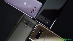 Best Android Phones (December 2017) International Giveaway!  https://wn.nr/nCLff8