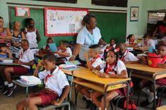 La calidad de la educación cubana a prueba