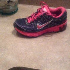 Nike Reax Rocket ?BRAND-NEW? ?NEVER WORN?  Pink and Black Nike's. Nike Shoes Sneakers