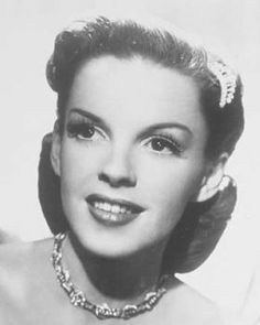 Judy Garland, one of my all time favorite actresses....Meet Me in St Louis is probably one of the greatest musicals from the '50s era.
