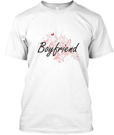 Boyfriend Artistic Design with Butterfli | Teespring - This is the perfect gift for someone who loves Boyfriend. Thank you for visiting my page (Related terms: %tags11% ...)
