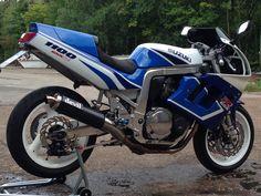 Gsxr 1100, Suzuki Gsx, Mopeds, Biking, Cars And Motorcycles, Motorbikes, Toyota, Pilot, Classic