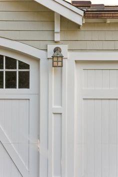 Custom Cape traditional exterior