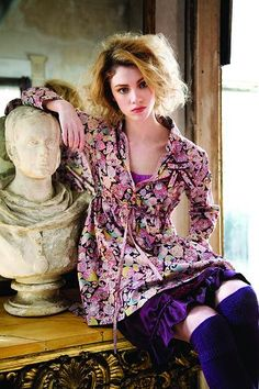 love the blouse Irish Fashion, Lifestyle Store, Single Piece, Work Wear, Going Out, Anthropologie, Give It To Me, Stylish, Drama Queens
