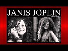 Janis Joplin - A Woman Left Lonely (Album Version)
