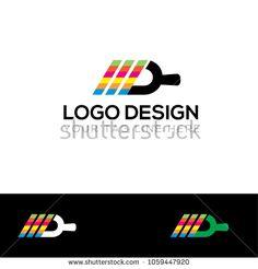 Paint Company logo Design Template Vector EPS File #logodesinger,#logo,#logos,#logomaker,#logo7,#logologo,#logotipo,#logotype,#logout,#logoinspiration,#logomark