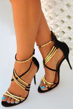 Latest High Heels Fashion for 2014 More