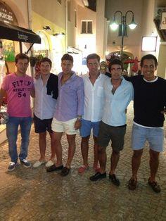 Algarve agosto 2013