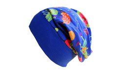 Beanie Mütze KU: 50-55cm Insekten von NoGo!