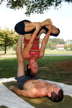 for 2. more photos. partner yoga