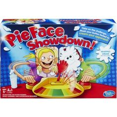 Pie Face Showdown Game Hasbro https://www.amazon.com/dp/B01IMOVIS8/ref=cm_sw_r_pi_dp_x_TMS4xb0DHP710