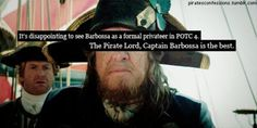 pirates of the caribbean confessions: