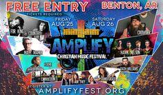 Amplify Fest 2017