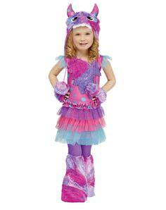 Dizzy Lizzy Toddler Costume – Spirit Halloween