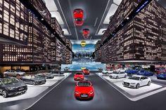 Audi - IAA Frankfurt 2013