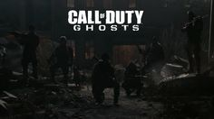 La squadra ghosts