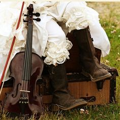 Boots and Violins