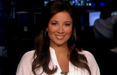 Julie Banderas is an American television news correspondent for the Fox News Channel. Beautiful and Smart!