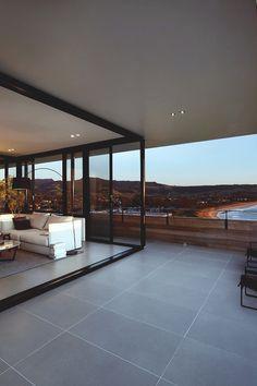 "livingpursuit: ""Lamble Residence by Smart Design Studio """