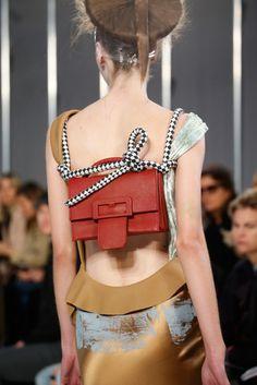 Unique bag style