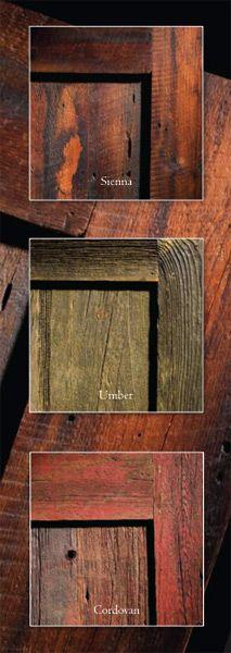 Carriage House Door - Reclaimed/Vintage Wood Doors