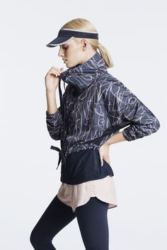 Country Road Active - Autumn 2015. See the new collection at http://www.countryroad.com.au/shop/woman/active
