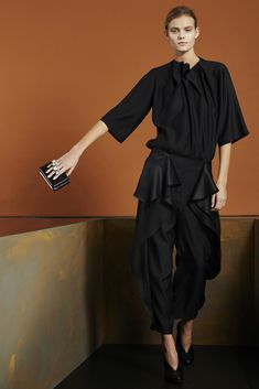 LOOK | 2015 PRE-FALL COLLECTION | STELLA McCARTNEY | COLLECTION | WWD JAPAN.COM