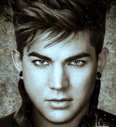 Delightfully Attractive People / Adam Lambert.