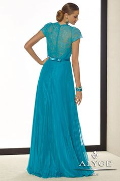 Mother of the Bride | Jean de Lys Dress Style #29710  | Fall 2014
