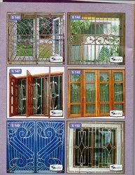 We are a leading manufacturer and supplier of a Stainless Steel Design Window Grill in our company. We manufacture these product in various shapes,sizes,Grade are available here. as per required of the Customer. Our product if you any detail contact us. http://www.mamtasteelcorporation.com/stainless-steel-window-grill.html#stainless-steel-design-window-grill