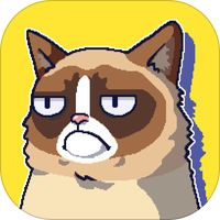 Grumpy Cat's Worst Game Ever by Lucky Kat Studios