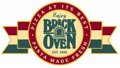 You Don't Have to Can to Get to Heaven: Brick Oven Pizza