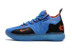 4879ea13abf5 Buy Nike KD 11 Royal Blue Black-Orange Men s Basketball Shoes Latest from  Reliable Nike KD 11 Royal Blue Black-Orange Men s Basketball Shoes Latest  ...
