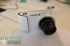 SmartCamera-Phone or SmartPhone-Camera? Leaked photos of Samsung Galaxy Zoom