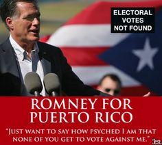 Romney for Puerto Rico