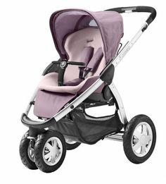 #bebes Maxi-Cosi 68003890 – Carrito