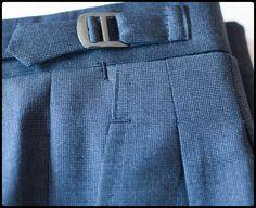 Pino Peluso - Trousers