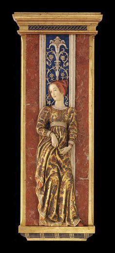 Dama Florentino