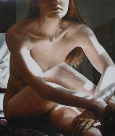 Victoria Selbach, Nude 2