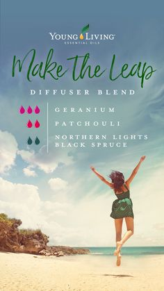 Do you have any fun traditions for Leap Day? Tell us in the comments! Young Essential Oils, Essential Oil Companies, Essential Oil Diffuser Blends, Diffuser Recipes, Young Living Oils, Yl Oils, Natural Life, Natural Living, Doterra Oil