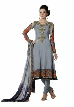 #Fabdealdotcom #Women's #Indian #Designer #Wear #Embroidered #Anarkali #Suit #Grey Fabdeal, http://www.amazon.co.uk/dp/B00GAPX6G4/ref=cm_sw_r_pi_dp_8W4rtb0W067Y6