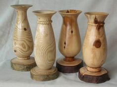 wood turnings - Google Search