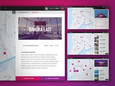 It's that time of the week again, a chance for you to sit back and be inspired by some of our favorite web and mobile designs from the past week. You may also like to browse the Web Inspiration Archives....