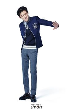 #BI #iKON Smart Uniform