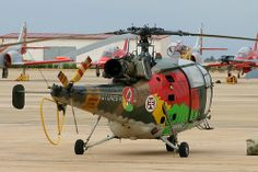 Alouette III 01 Portugal, Air Force Aircraft, Armed Forces, Portuguese, Airplanes, Africa, Military, Birds, Space